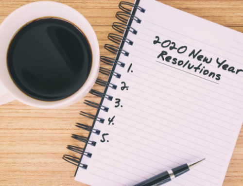 9 New Year's Resolutions for Your Home-Based Business