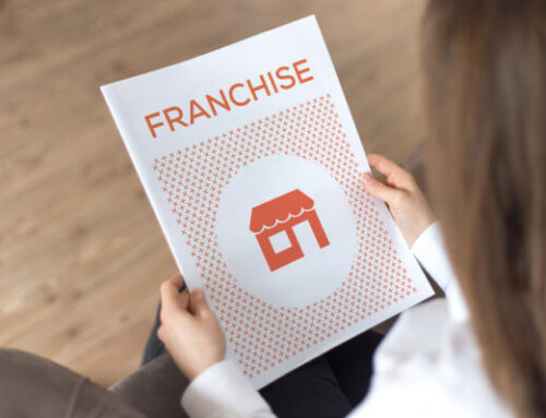 4 Benefits of Opening a Franchise Business